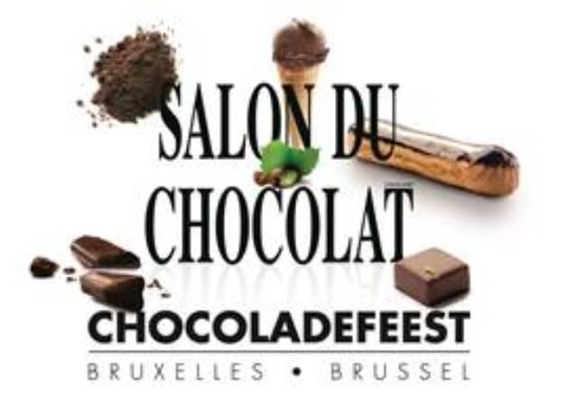 Gagnez 10 entr es au salon du chocolat de bruxelles - Invitation gratuite salon du chocolat ...