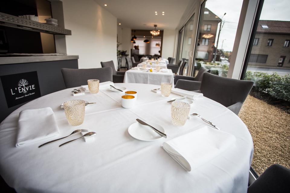 4 nouveaux chefs rejoignent les jre joelle rochette - Restaurant le gaulois sur le grill barbizon ...