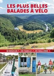 Balade vélo Wallonie