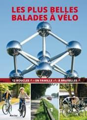 Balades vélo Bxls
