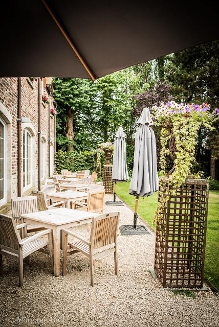 Ce week end on mange au jardin joelle rochette for Au jardin des gourmets