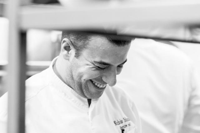 Nicholas Tsiknakos-en cuisine-bd-©Morgane Ball (1)