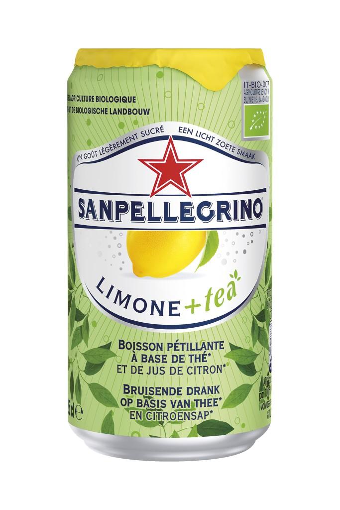 BELGIO the limone FRONT